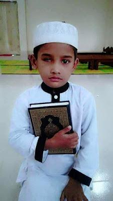 Cemburunya Al Quran