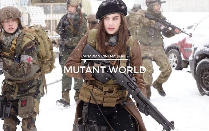 مشاهدة وتحميل فيلم Mutant World 2014 مترجم اون لاين