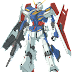 Mobile Suit Gundam UC0096 Rising Sun Mechanic Files