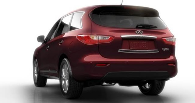 2018 Infiniti QX60 Changes, Redesign, Price