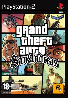 Download Game GTA San Andreas Full Version For PC