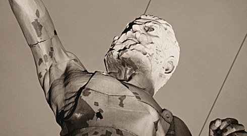 vulcan statue birmingham alabama