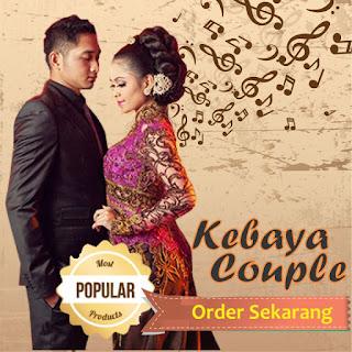 kebaya couple