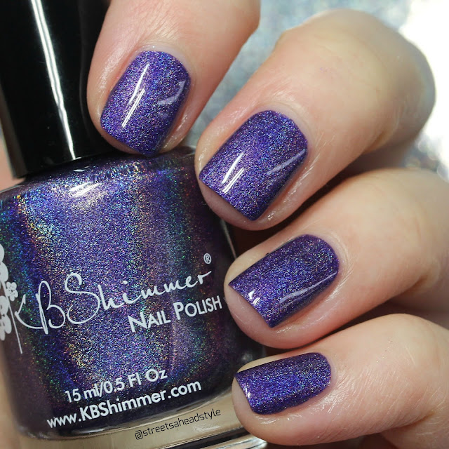 KBShimmer Come on Get Appy at Harlow & Co.