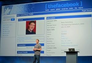 Rahasia Kunci Zuckerberg Raup Kekayaan 876 Triliun dari Facebook