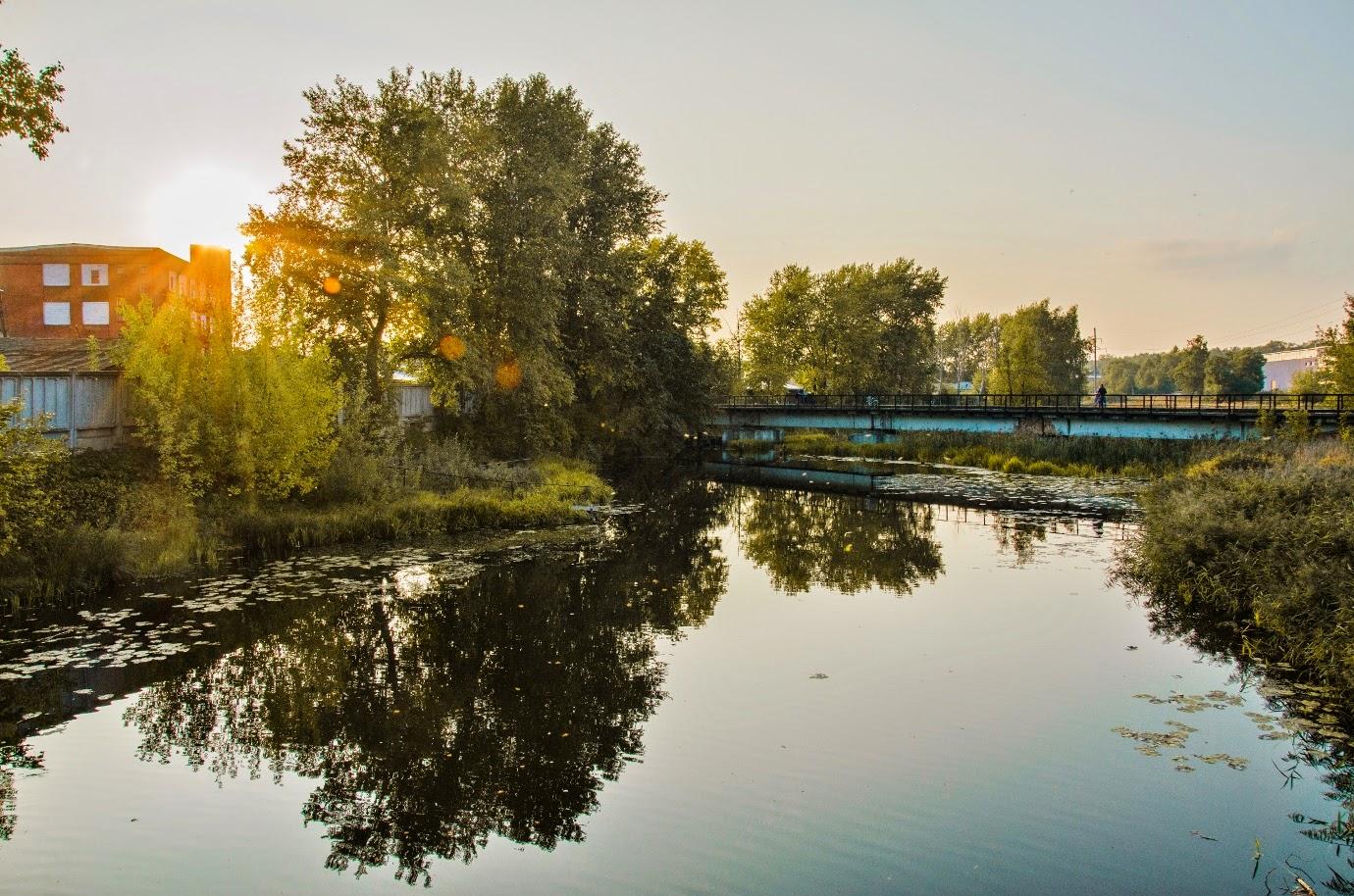 Зубковский двор. Иваново