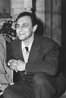Sidney Buchman. Director of Holiday (1938)