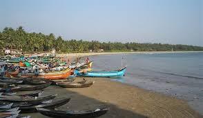 Boating options at Tarkarli