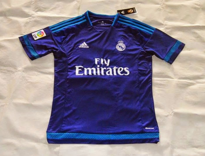Jual Jersey Real Madrid 3rd 2015-2016