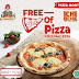 Promo NAPOLI PIZZA Terbaru Gratis Slice Of Pizza Hanya Di Hari Ini