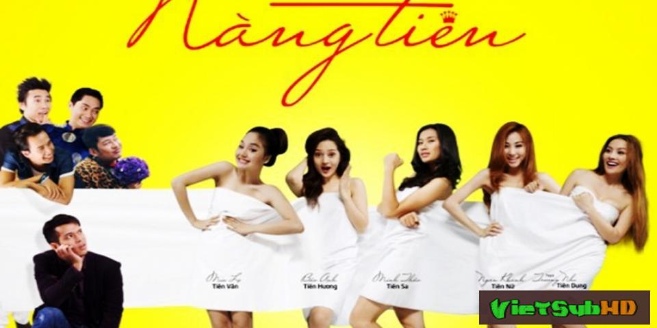 Phim Nhà Có 5 Nàng Tiên VietSub HD | Five Fairies In The House 2013