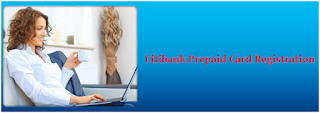 Citibank Prepaid Card Registration: Register Your Card for Free and Get Added Control