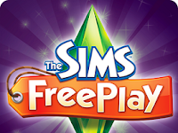 The Sims FreePlay Mod Apk 5.36.1 (Unlimited Lifestyle+Ad-Free)