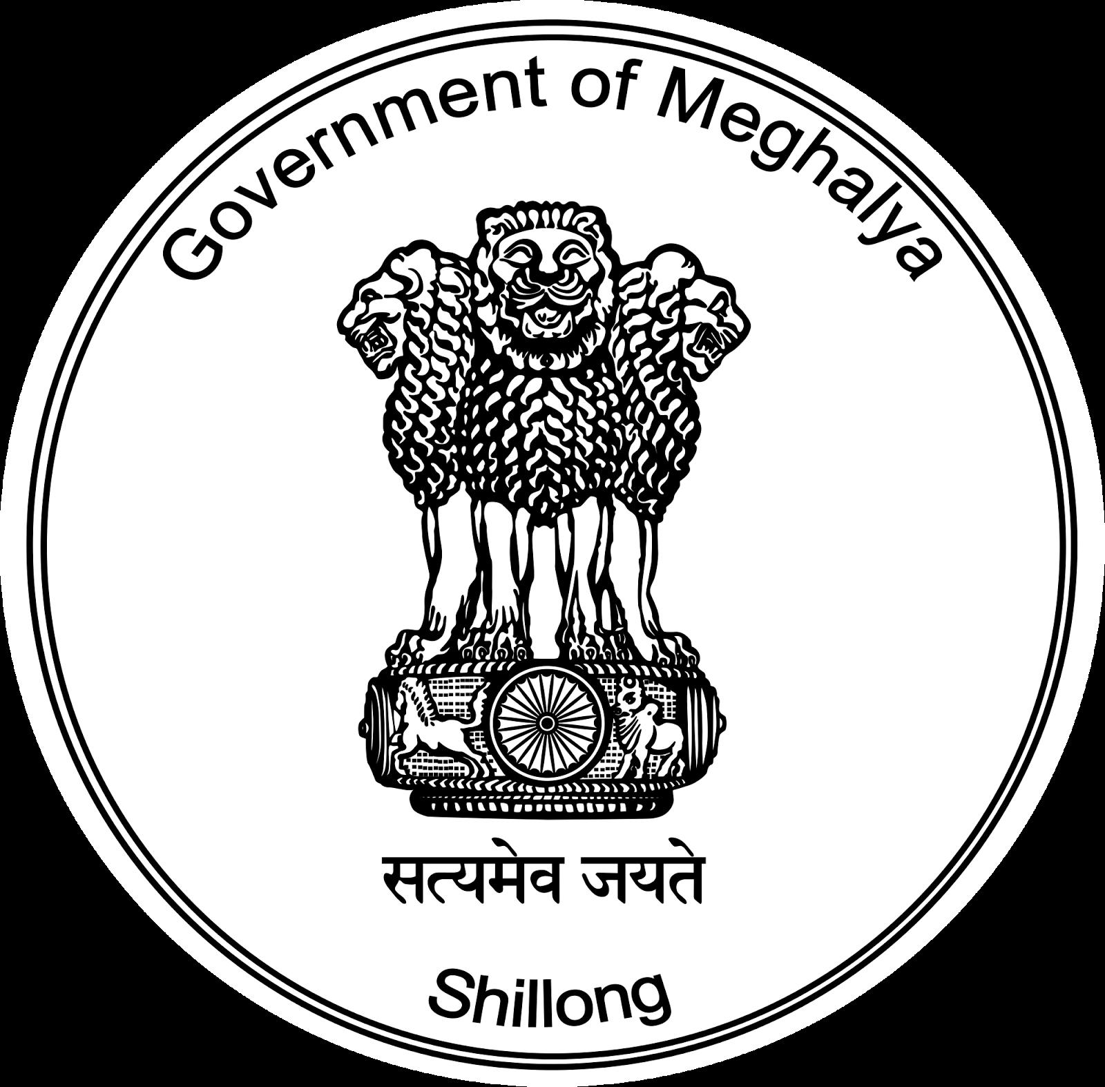 Meghalaya High Court Recruitment 2015-2016 Contingent