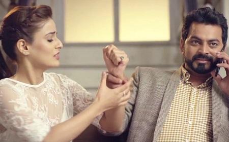 Mi Star Vaardat Latest Music Video Punjabi Song 2016 by desi crew