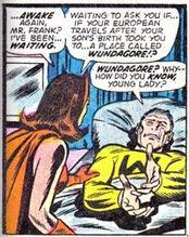 1974 Giant Size Avengers 1-Thomas-Buckler