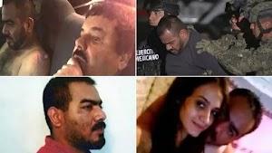 Quién era el capo narco que cayó junto a El Chapo Guzmán pero pasó casi desapercibido