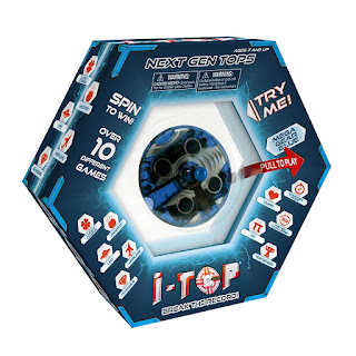 i-Top toy