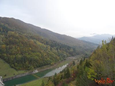 Baraj Bicaz