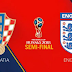 England vs. Croatia - what the stats say WORLD CUP