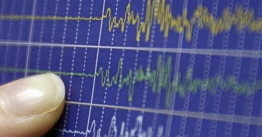 IGP: Cinco sismos de regular intensidad se registraron en cuatro regiones del país, informó el Instituto Geofísico del Perú - www.igp.gob.pe