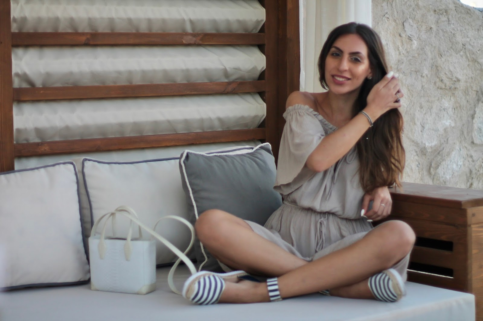 North Cyprus, london fashion blogger