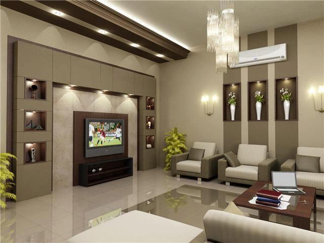 Dwell Of Decor: 25 Modern Tv Wall Units Designs, That Will Impress
