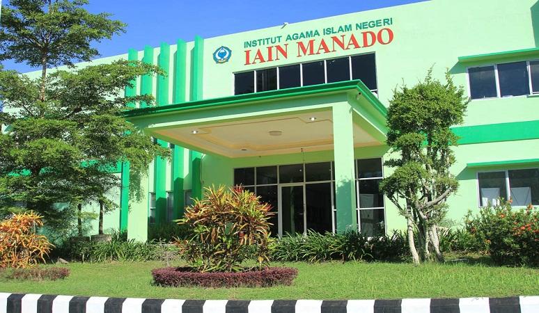 PENERIMAAN MAHASISWA BARU (IAIN MANADO) 2018-2019 INSTITUT AGAMA ISLAM NEGERI MANADO