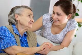 Kisah Seorang Nenek Donorkan Untuk Cucunya Yang Menderita Kista