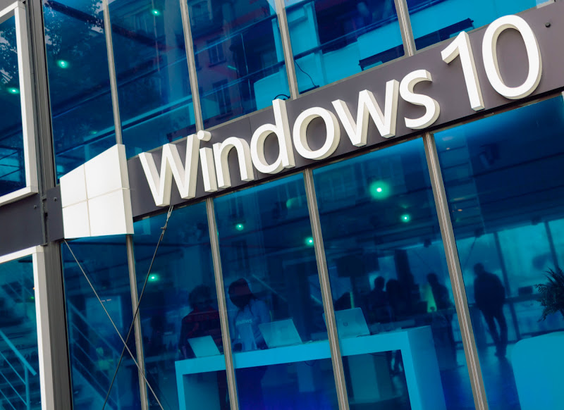 Future versions of Windows 10 will reserve 7GB of storage on users device to prevent big updates failing
