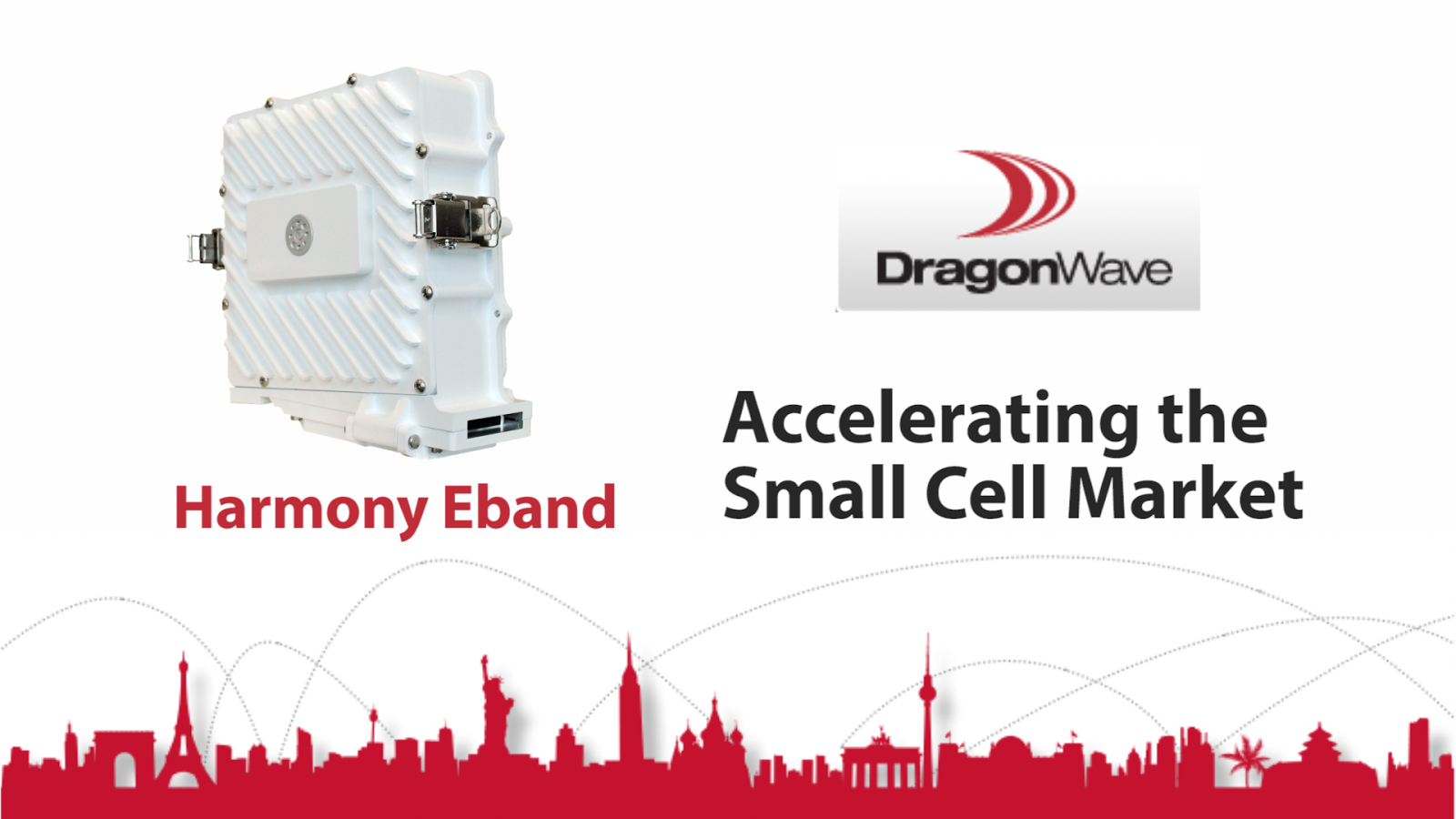 Converge! Network Digest: Small Cells