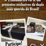 Participar promoção Rádio Transamérica