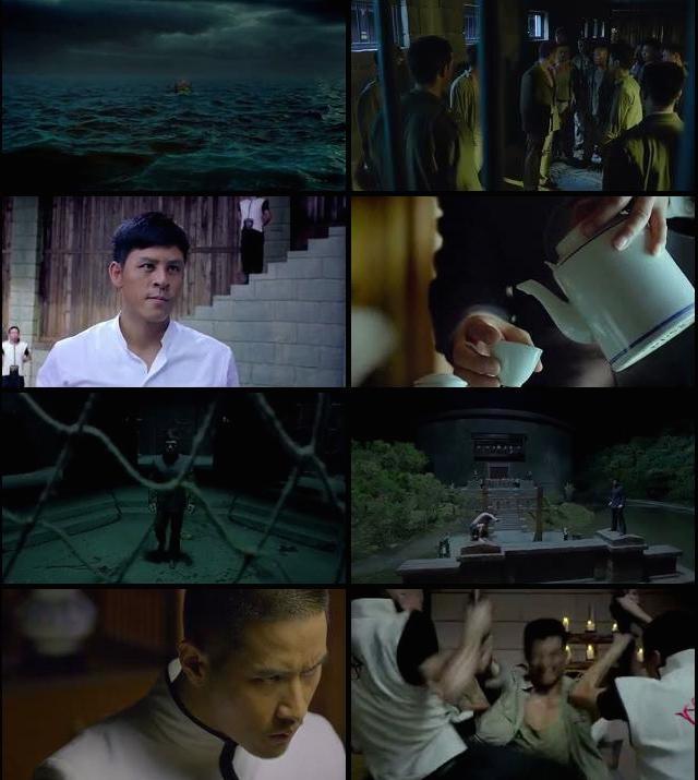 The Wrath Of Vajra 2013 Hindi Dubbed 480p BluRay