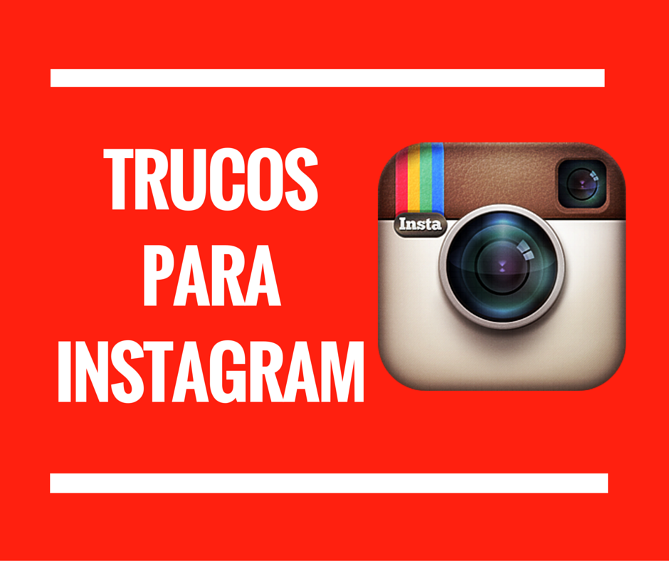 trucos y consejos para ganar seguidores en Instagram