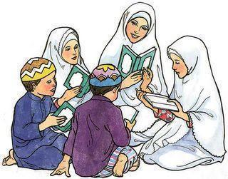 muslimah sejati menurut islam
