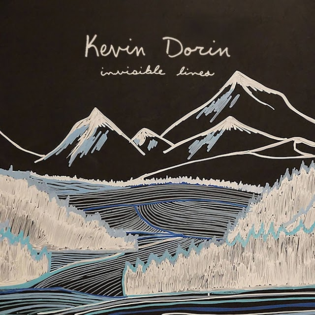 "Stream ""Sunshine"" song by Kevin Dorin [Invisible Lines] (((AUDIO)))"
