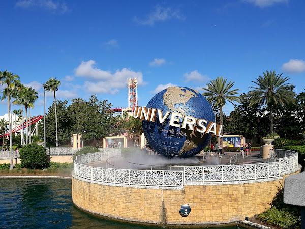Florida: Universal Orlando