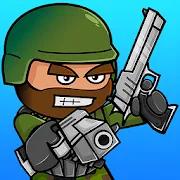 تحميل لعبة mini militia مهكرة - ميني ميليشيا مهكرة