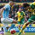Cuplikan Gol : Norwich 0 Vs 0 Manchester City (Liga Inggris)