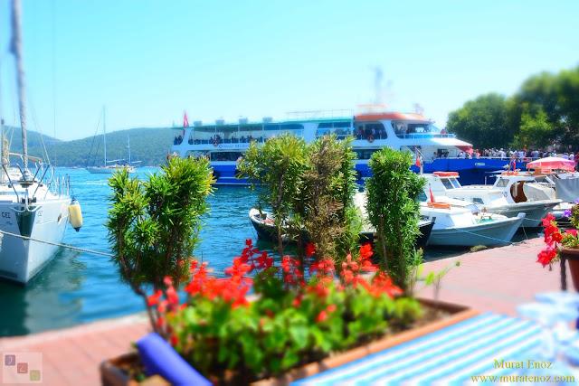 Burgazada, Burgaz Adası, Burgaz Island, Istanbul