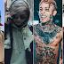"Hoodrich Pablo Juan e Danny Wolf divulga projeto ""Hoodwolf 2"" com Lil Skies, Rich The Kid, Blocboy JB, e mais"