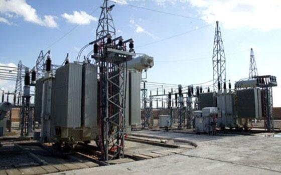 تحويل 100 مليون ليرة للبدء بتنفيذ محطة التحويل الكهربائية في المدينة الصناعية بأم الزيتون
