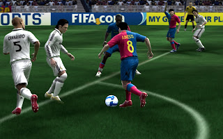 Fifa 2009 For Windows
