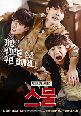 Film Korea Twenty Subtitle Indonesia
