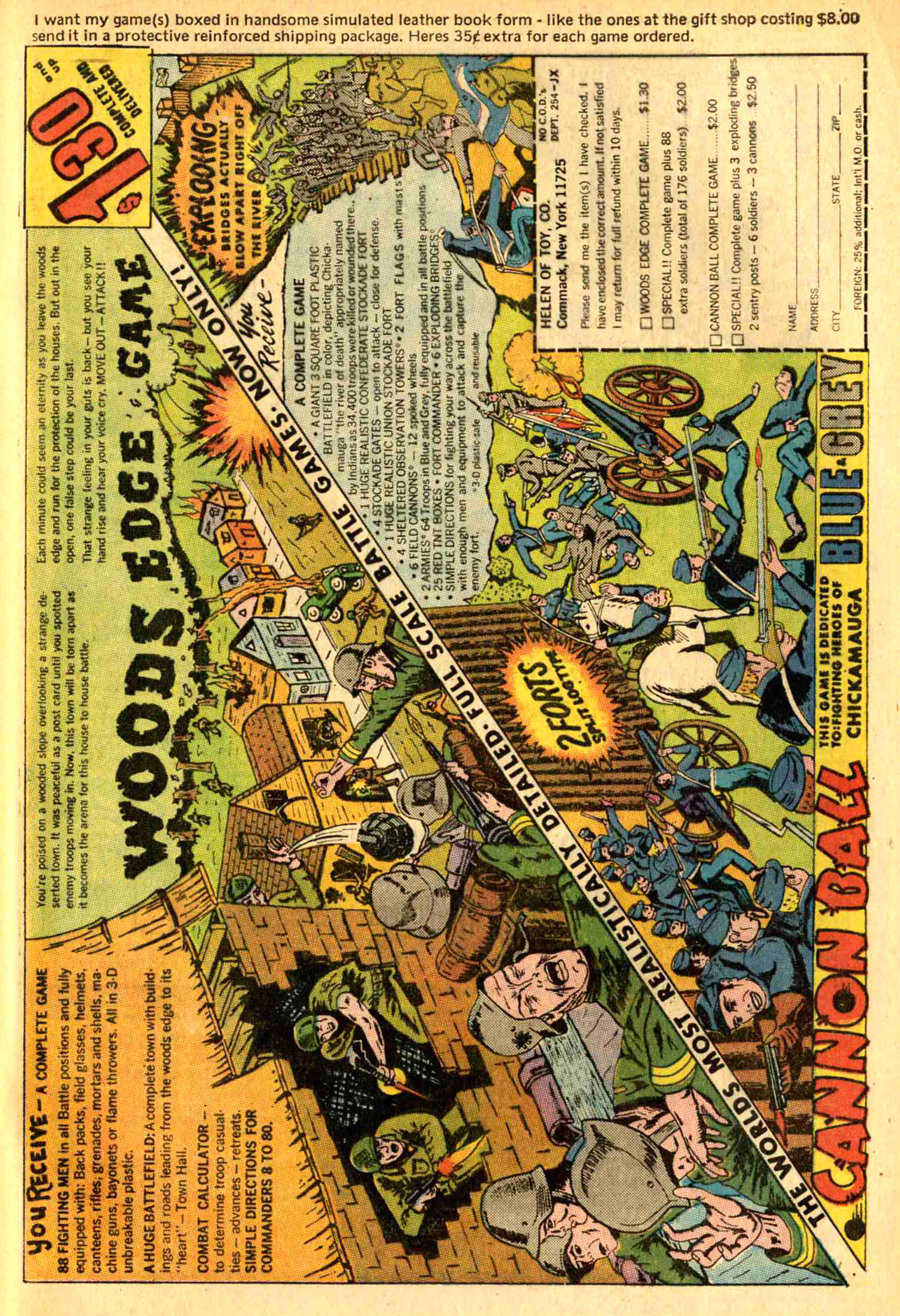 Detective Comics (1937) 379 Page 32