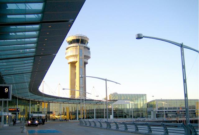 Aeroporto Internacional de Montreal (YUL)