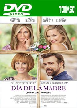 Día de la madre (2016) DVDRip