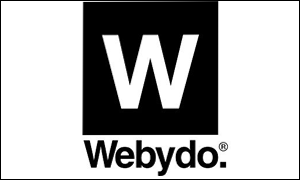 Webydo is easy to use and straightforward