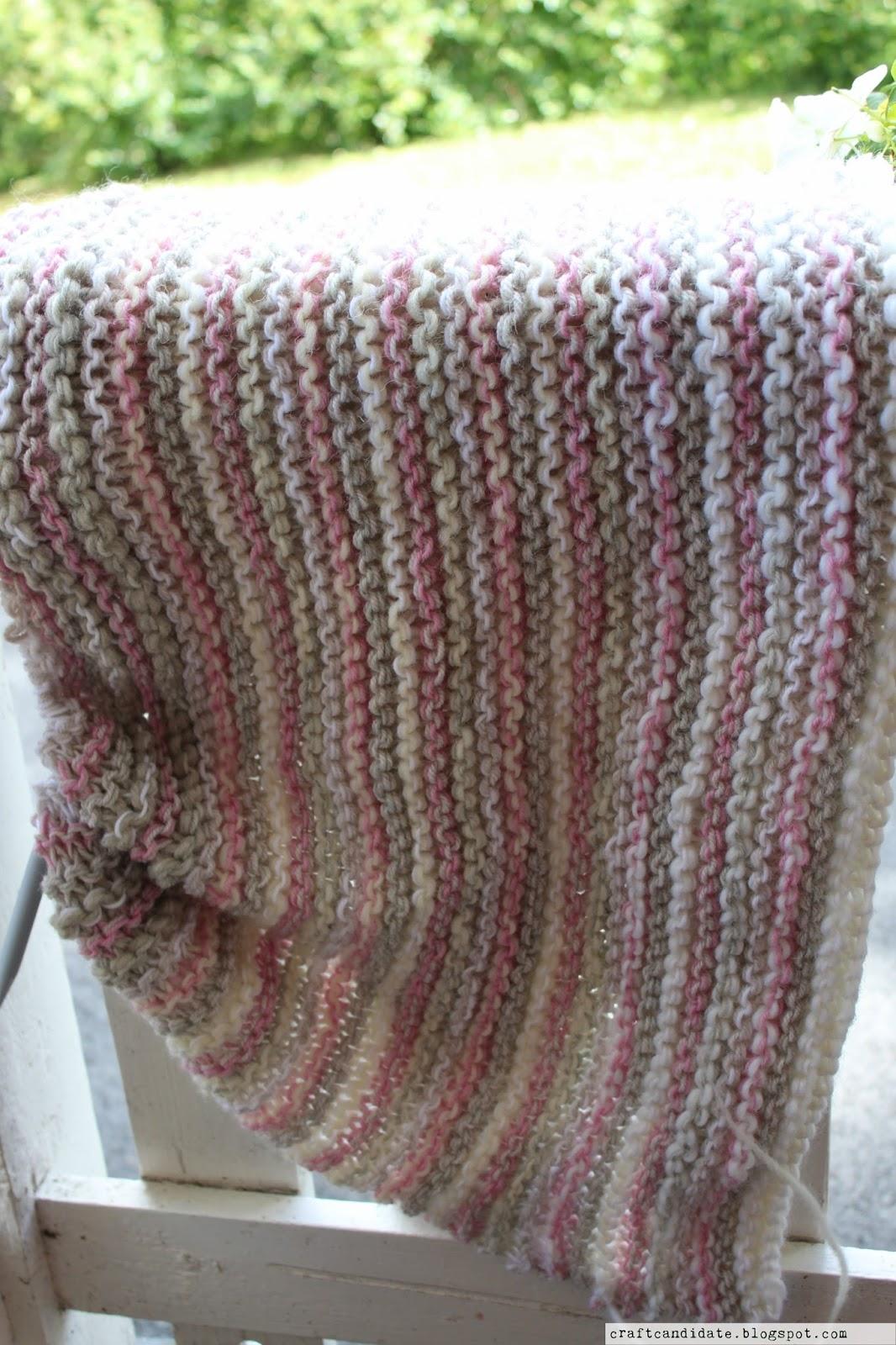 blanket, throw, afghan, knitted, pattern