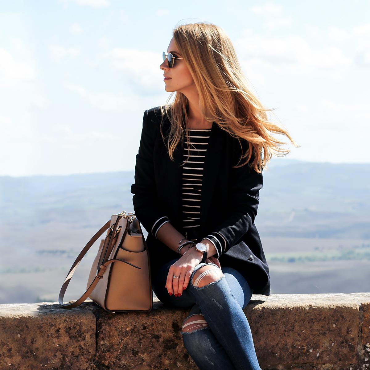 Karamode - fashion, travel and lifestyle blog based in Italy